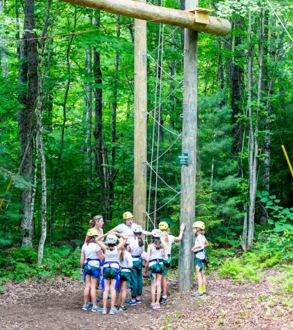 ropes-course