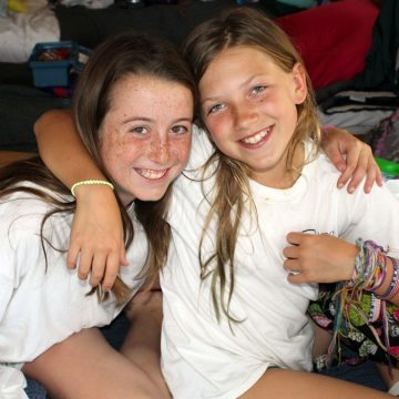 There are many details to consider when choosing the right summer camp.