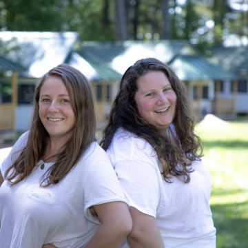 Passionate about Summer Camp